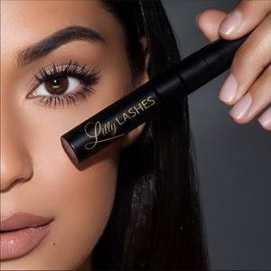 Lilly Lashes Triple X Mascara Black New in box